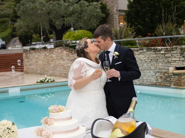 Il matrimonio di Gabriele e Valentina a Vasto, Chieti 40