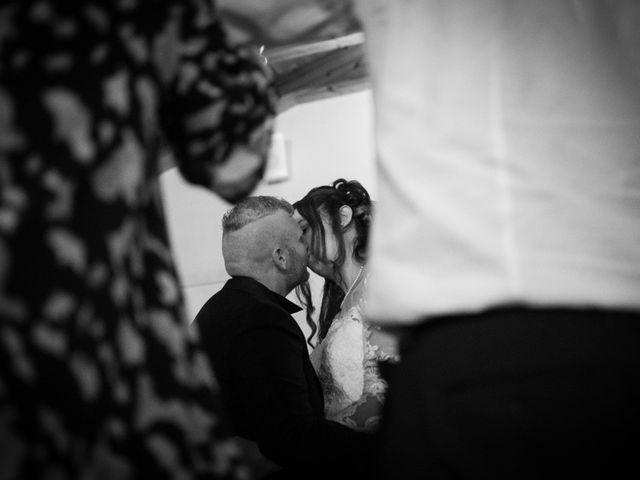 Il matrimonio di Elia e Elena a Barghe, Brescia 7