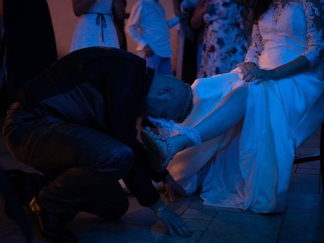 Il matrimonio di Elia e Elena a Barghe, Brescia 8