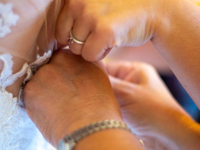 Il matrimonio di Elia e Elena a Barghe, Brescia 16