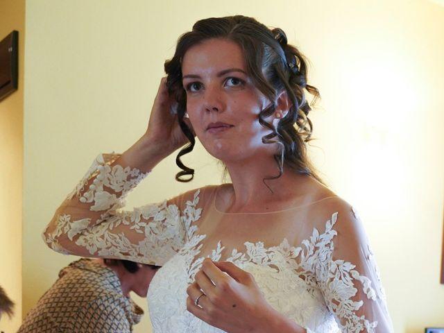 Il matrimonio di Elia e Elena a Barghe, Brescia 17