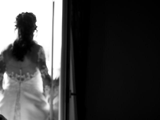Il matrimonio di Elia e Elena a Barghe, Brescia 20