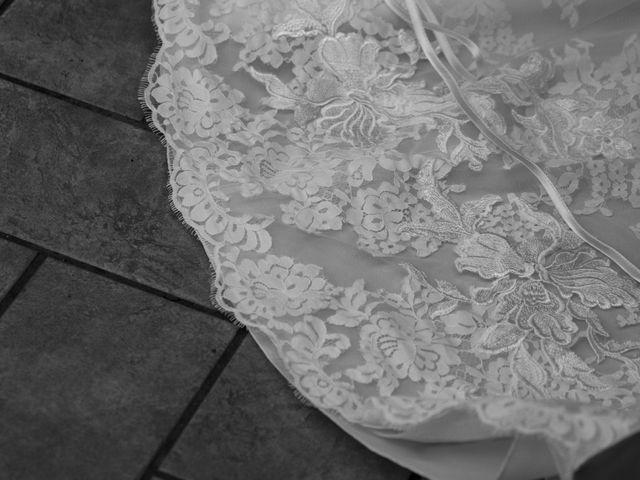 Il matrimonio di Elia e Elena a Barghe, Brescia 21