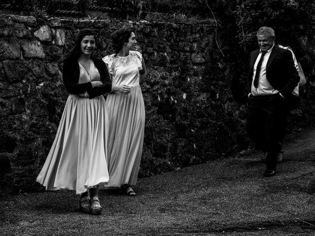 Il matrimonio di Elia e Elena a Barghe, Brescia 31