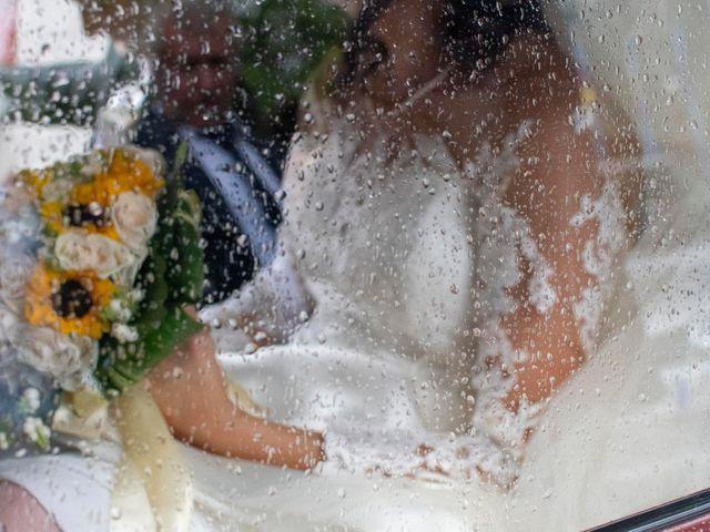 Il matrimonio di Elia e Elena a Barghe, Brescia 53