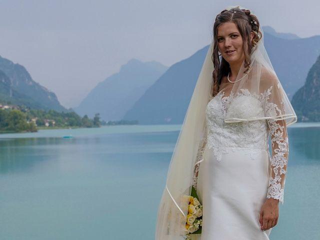 Il matrimonio di Elia e Elena a Barghe, Brescia 59
