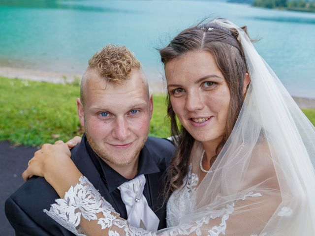 Il matrimonio di Elia e Elena a Barghe, Brescia 64