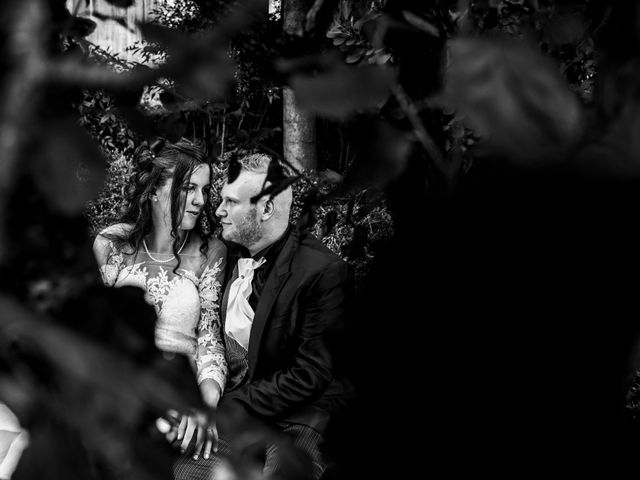 Il matrimonio di Elia e Elena a Barghe, Brescia 69