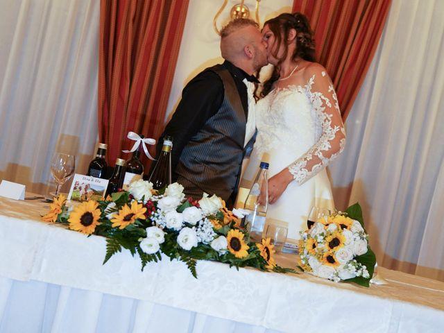 Il matrimonio di Elia e Elena a Barghe, Brescia 70