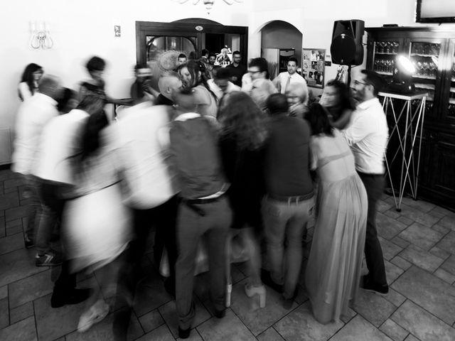 Il matrimonio di Elia e Elena a Barghe, Brescia 78