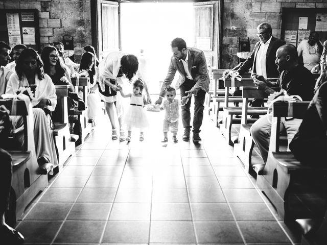 Il matrimonio di Samuele e Giulia a Asciano, Siena 16