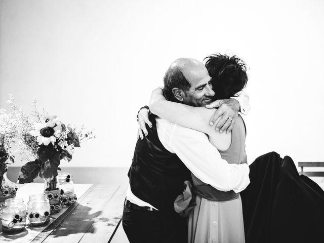 Il matrimonio di Samuele e Giulia a Asciano, Siena 51