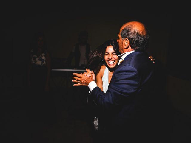 Il matrimonio di Samuele e Giulia a Asciano, Siena 61