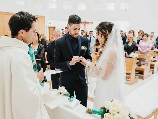 Il matrimonio di Chiara e Antonio a Oria, Brindisi 12