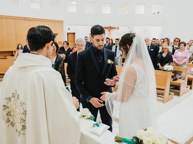 Il matrimonio di Chiara e Antonio a Oria, Brindisi 13