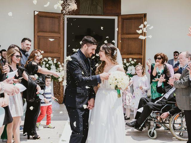 Il matrimonio di Chiara e Antonio a Oria, Brindisi 14