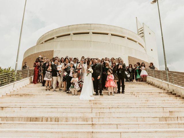 Il matrimonio di Chiara e Antonio a Oria, Brindisi 15