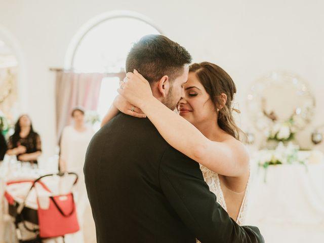 Il matrimonio di Chiara e Antonio a Oria, Brindisi 18