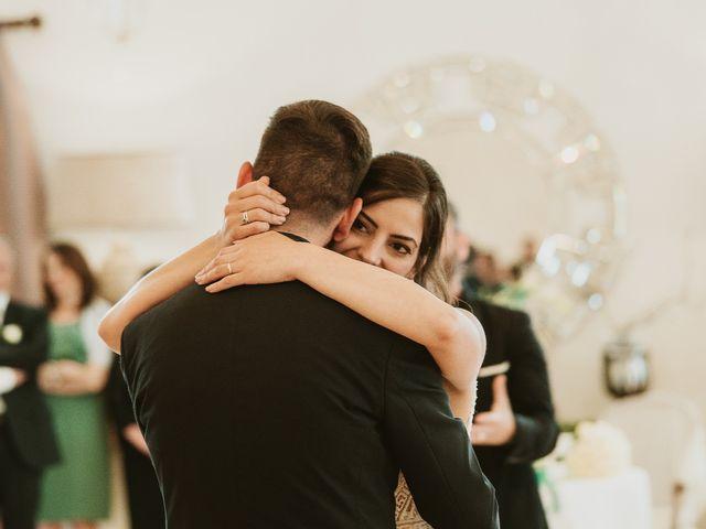 Il matrimonio di Chiara e Antonio a Oria, Brindisi 19