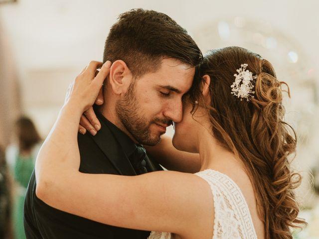 Il matrimonio di Chiara e Antonio a Oria, Brindisi 20