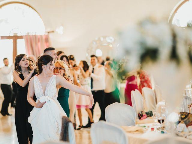 Il matrimonio di Chiara e Antonio a Oria, Brindisi 23