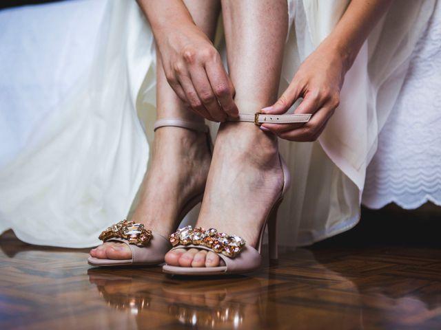 Il matrimonio di Angelo e Benedetta a Collebeato, Brescia 21