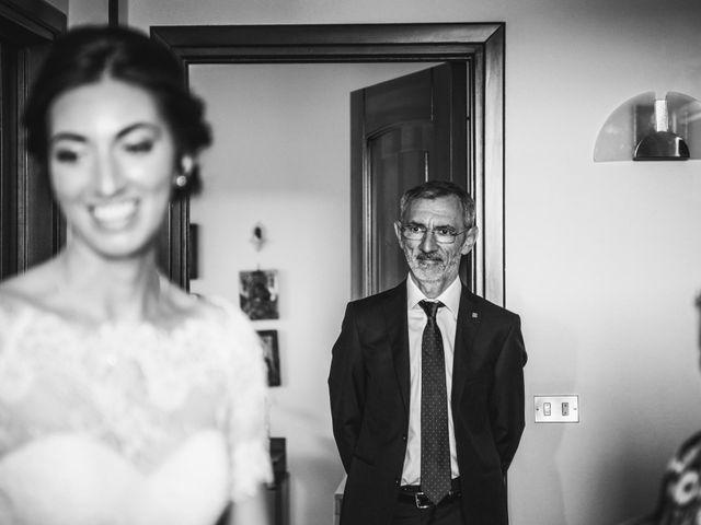 Il matrimonio di Angelo e Benedetta a Collebeato, Brescia 22
