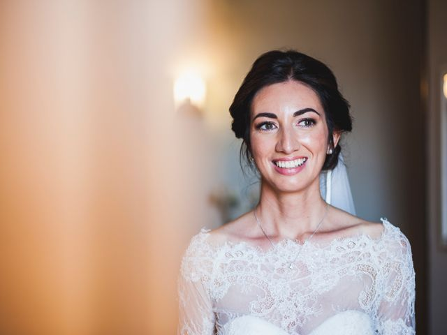 Il matrimonio di Angelo e Benedetta a Collebeato, Brescia 23