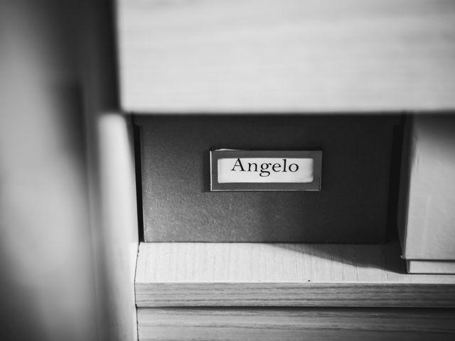 Il matrimonio di Angelo e Benedetta a Collebeato, Brescia 25