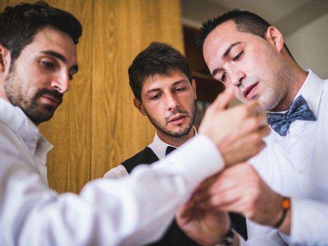 Il matrimonio di Angelo e Benedetta a Collebeato, Brescia 28