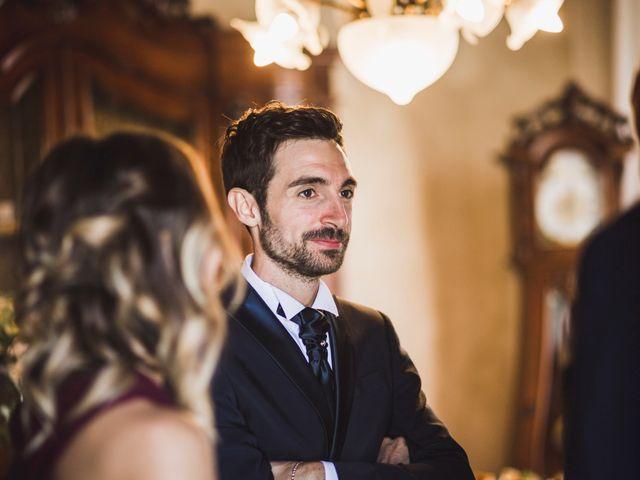 Il matrimonio di Angelo e Benedetta a Collebeato, Brescia 36