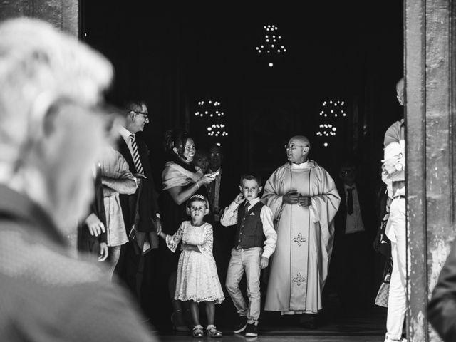 Il matrimonio di Angelo e Benedetta a Collebeato, Brescia 40