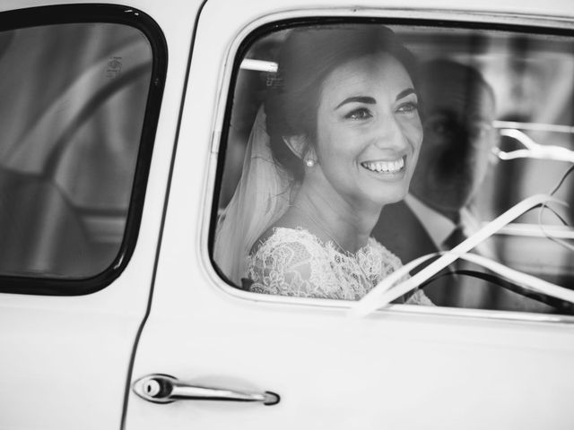 Il matrimonio di Angelo e Benedetta a Collebeato, Brescia 43