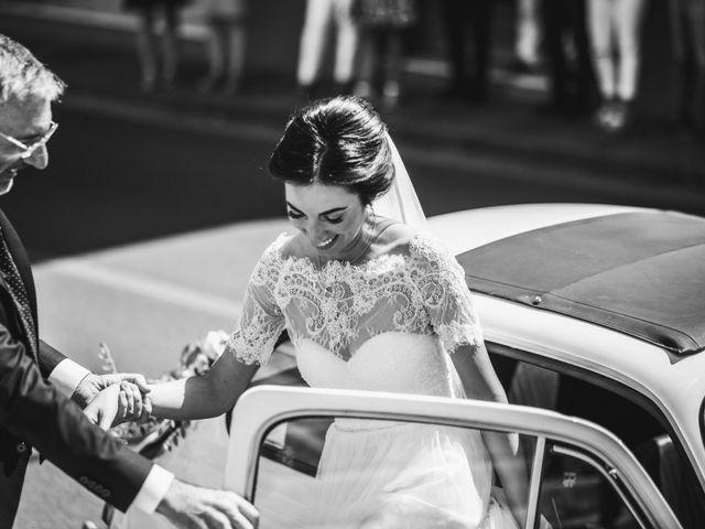 Il matrimonio di Angelo e Benedetta a Collebeato, Brescia 45