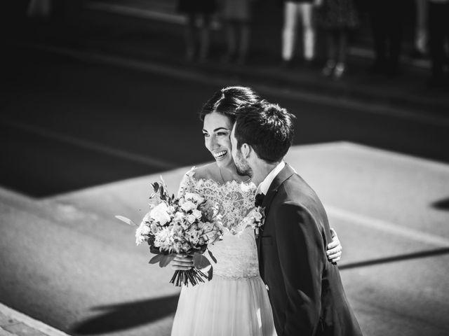 Il matrimonio di Angelo e Benedetta a Collebeato, Brescia 47
