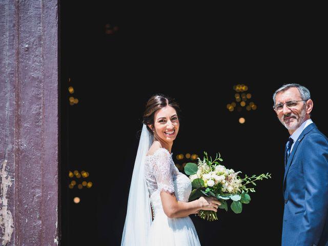 Il matrimonio di Angelo e Benedetta a Collebeato, Brescia 50