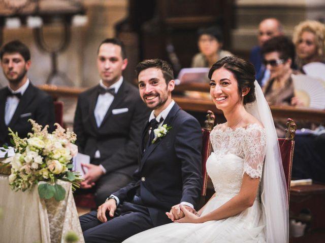 Il matrimonio di Angelo e Benedetta a Collebeato, Brescia 54