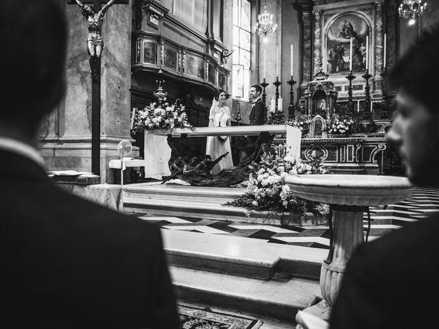 Il matrimonio di Angelo e Benedetta a Collebeato, Brescia 55