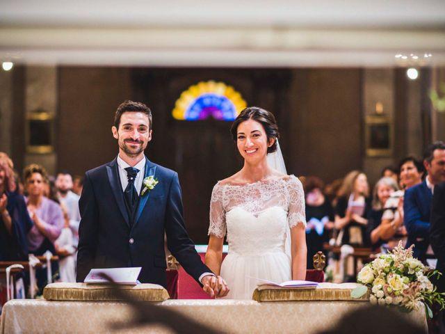Il matrimonio di Angelo e Benedetta a Collebeato, Brescia 58