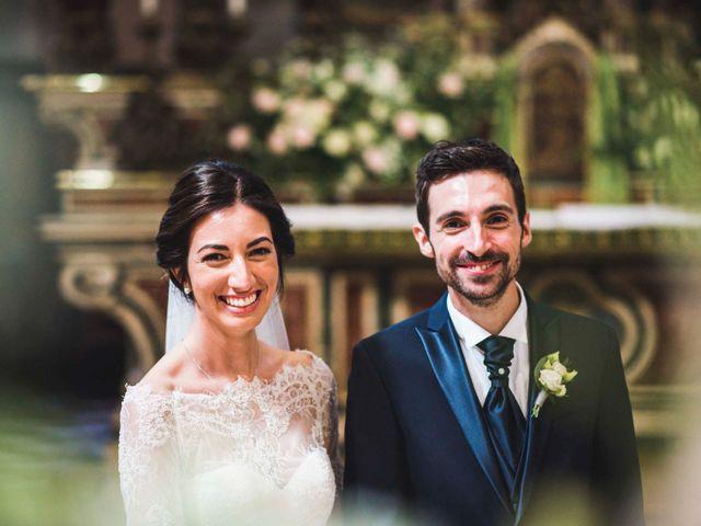 Il matrimonio di Angelo e Benedetta a Collebeato, Brescia 59