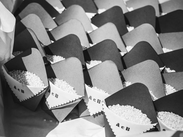 Il matrimonio di Angelo e Benedetta a Collebeato, Brescia 60