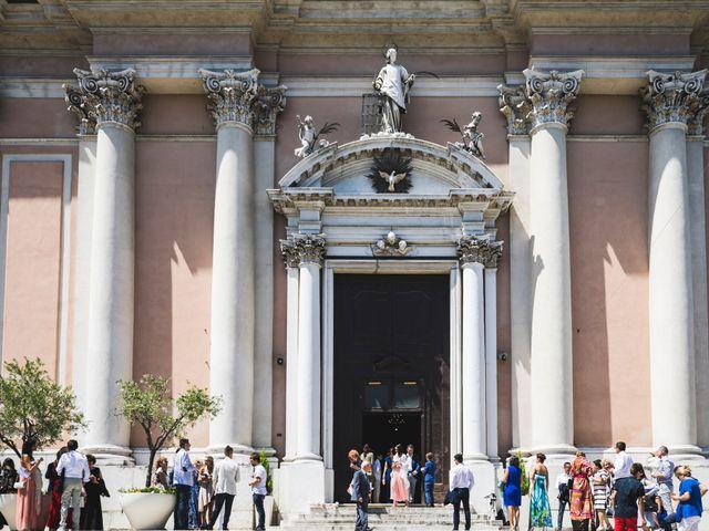 Il matrimonio di Angelo e Benedetta a Collebeato, Brescia 61