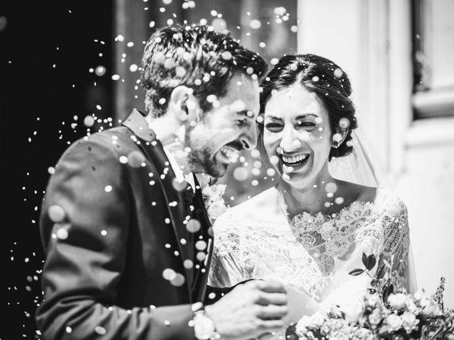 Il matrimonio di Angelo e Benedetta a Collebeato, Brescia 64