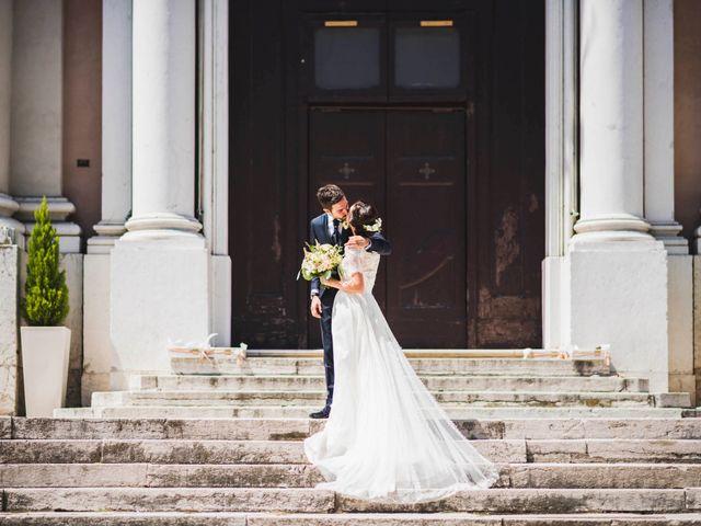 Il matrimonio di Angelo e Benedetta a Collebeato, Brescia 66