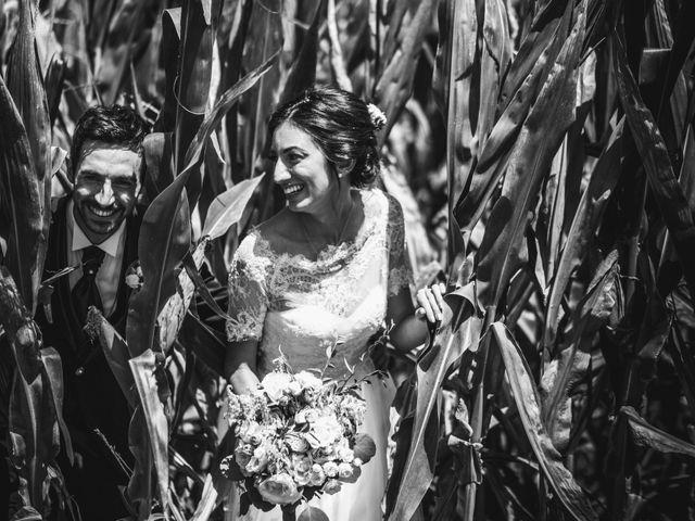 Il matrimonio di Angelo e Benedetta a Collebeato, Brescia 71
