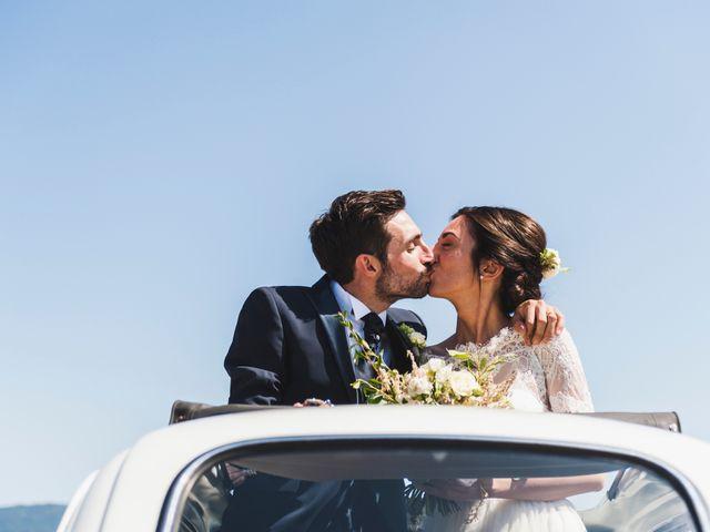 Il matrimonio di Angelo e Benedetta a Collebeato, Brescia 76