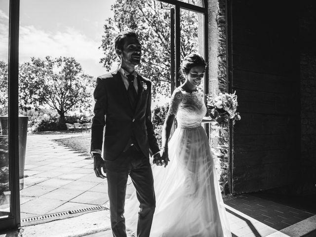 Il matrimonio di Angelo e Benedetta a Collebeato, Brescia 77