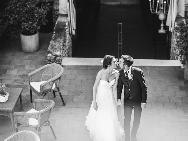 Il matrimonio di Angelo e Benedetta a Collebeato, Brescia 81