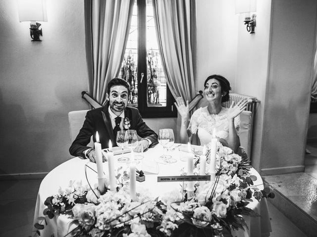 Il matrimonio di Angelo e Benedetta a Collebeato, Brescia 84