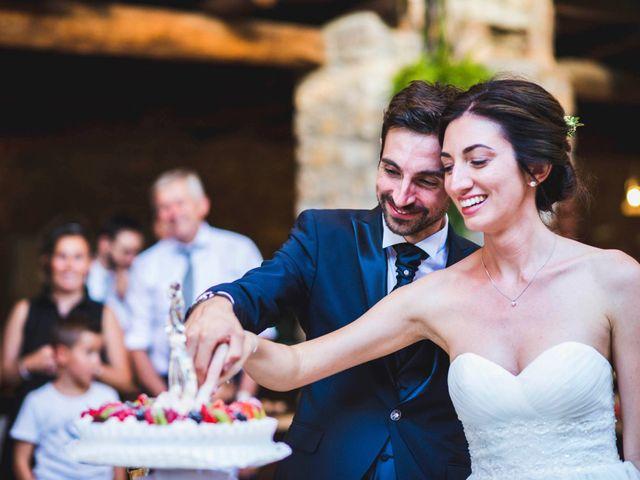 Il matrimonio di Angelo e Benedetta a Collebeato, Brescia 91